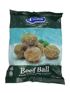Fusipim Beef Ball 900G