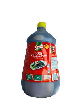 Knorr Oyster Flavoured Sauce 3.6KG
