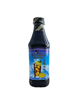 Nutri Zone Ice-Lemon Tea Concentrate 1Litre
