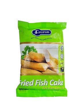 Fusipim Fried Fish Cake 400G