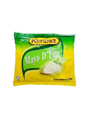Kimball Mayonnaise 1Liter