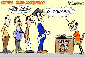charges e cartuns