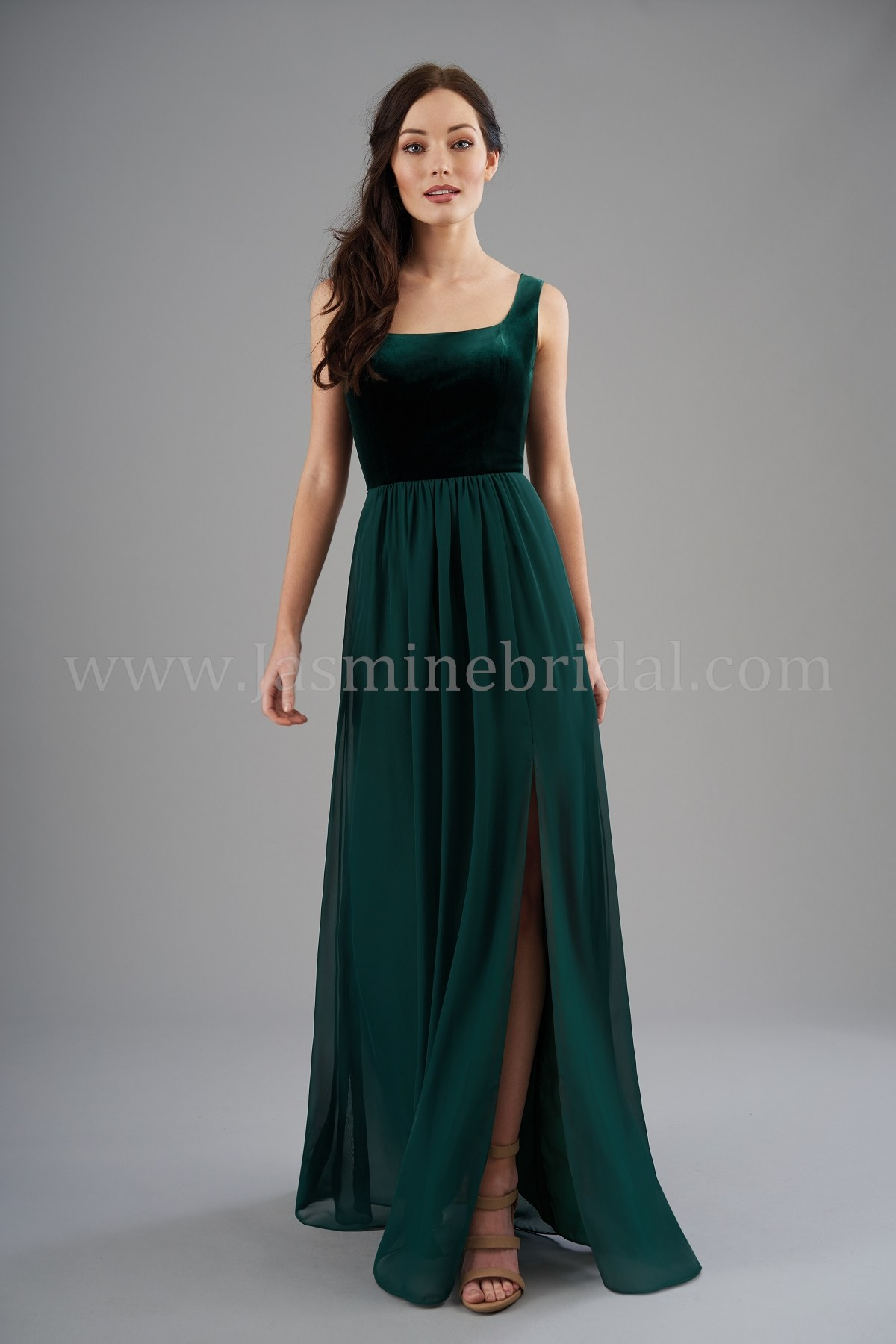 bridesmaid-dresses-B203055-F