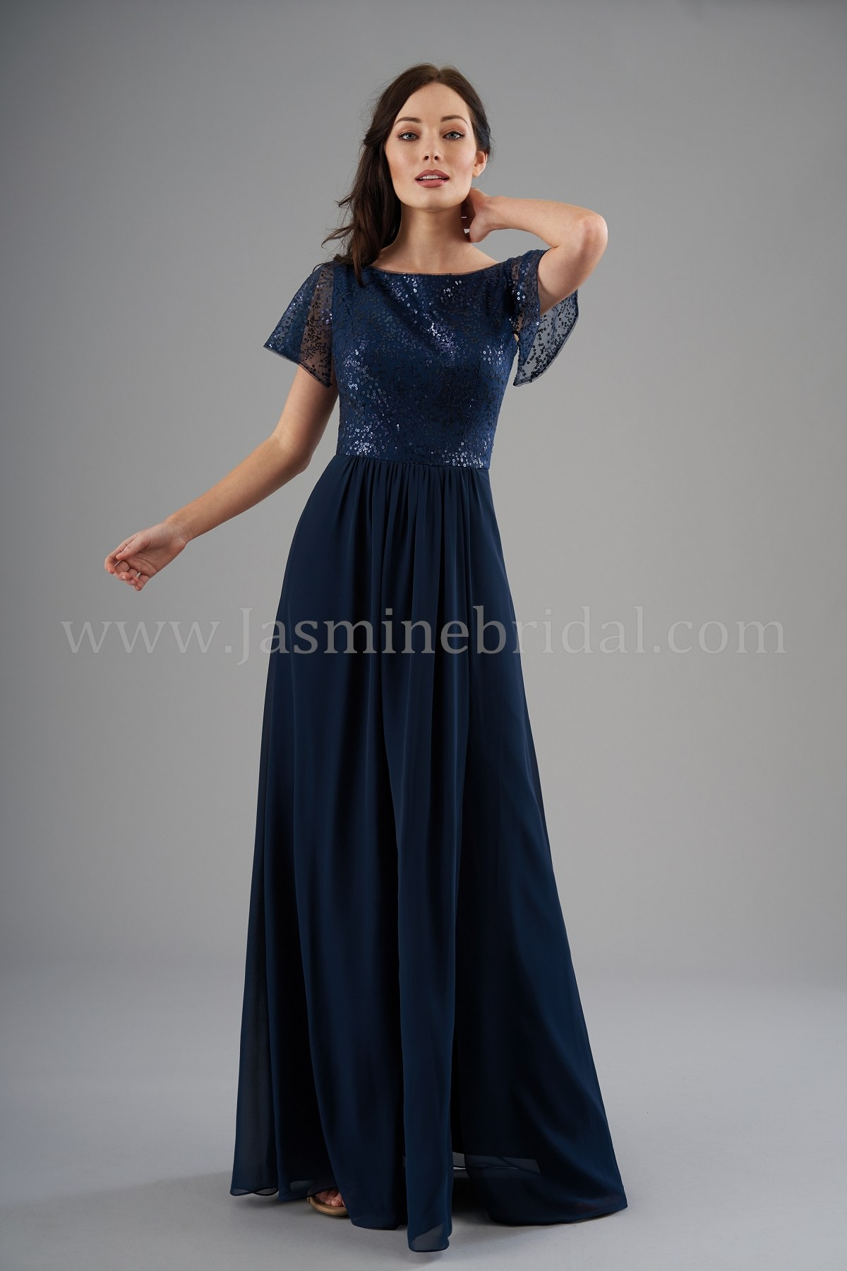 bridesmaid-dresses-B203063-F