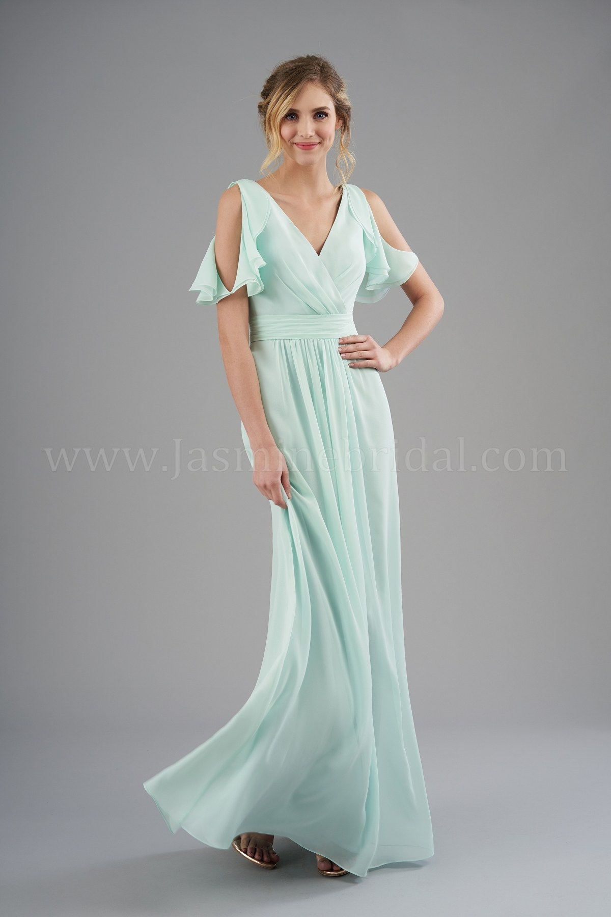 bridesmaid-dresses-B203054-F