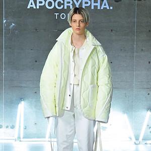 APOCRYPHA. 2020A/W