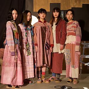 YUSHO KOBAYASHI 2020A/W