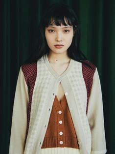 YUKI SHIMANE