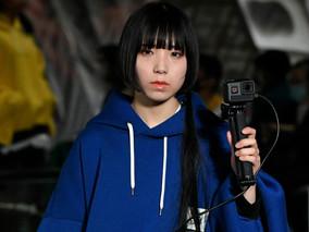 BiSHがモデル出演!FUMITO GANRYU 2021 A/W COLLECTIONをRakutenFWTで発表
