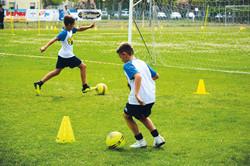 da camapioni asd calcio summer camp
