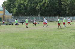 da campioni calcio summer camp calcio