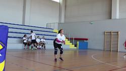 da campioni volley school
