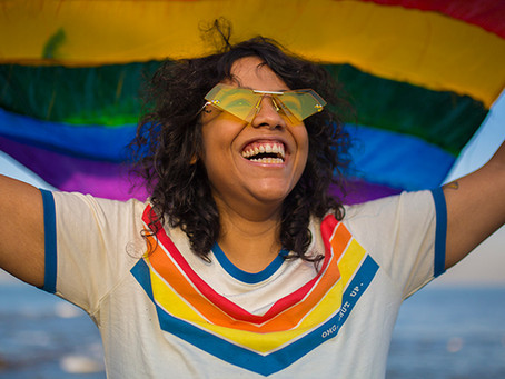 La Importancia del Acrónimo LGBTQIA+