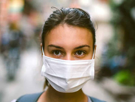 Enfrentando Nuestros Miedos en Tiempos de Pandemia