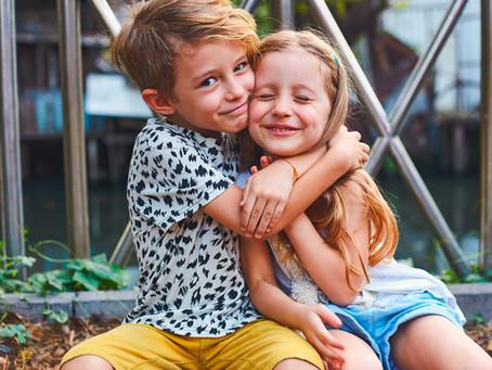 Rivalidad entre Hermanos: Cómo Gestionar y Prevenir