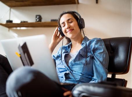 5 Efectos Positivos de la Música para la Salud Mental