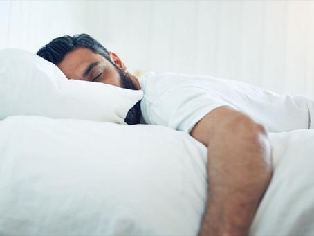 ¿Qué Consecuencias Puede Traerte el No Dormir Bien?