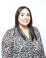Perfil de la supervisora de facturación de INSPIRA Leslie Dominguez