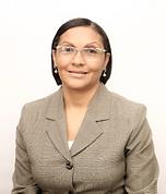 Perfil de la gerente de sucursal de INSPIRA Ileana Castro