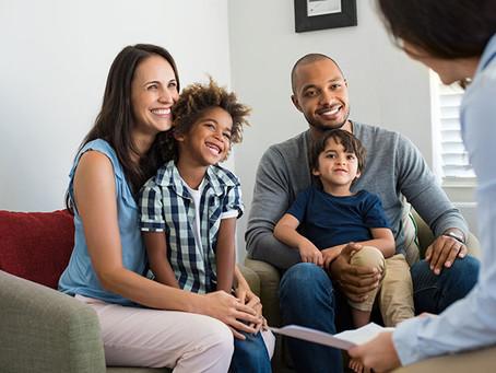 Salud Mental en El Contexto Familiar: Conoce Las Señales de Alerta