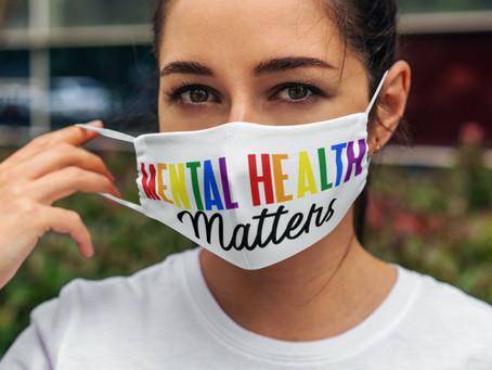 ¿Cómo Cuidar tu Salud Mental Durante la Pandemia y los Meses por Venir?