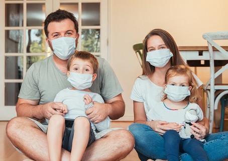 Hábitos saludables durante la pandemia
