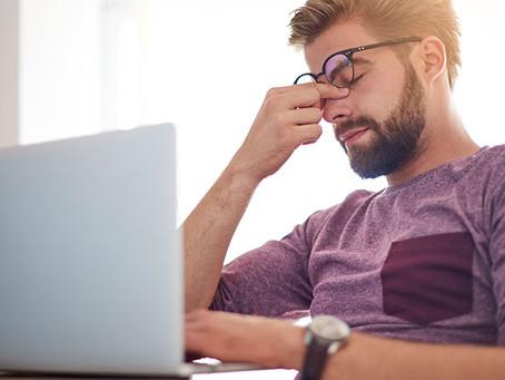 Conoce las Diferencias entre Estrés y Ansiedad