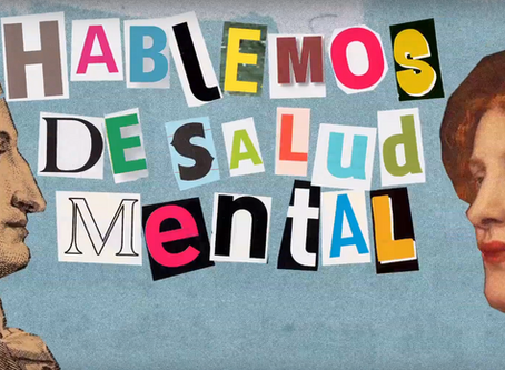 Hablemos de la salud mental-Sin tapujos (Pt. 2)