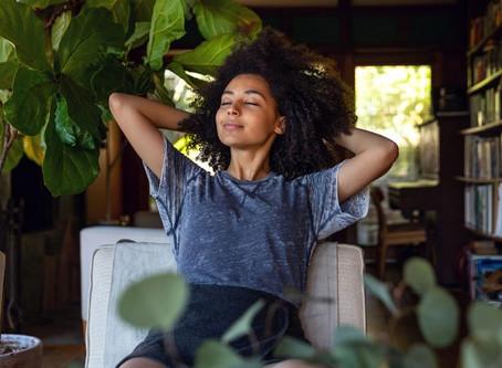 Mindfulness en momentos de estrés
