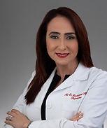 Perfil de la directora medica de INSPIRA Iris E. Rodriguez