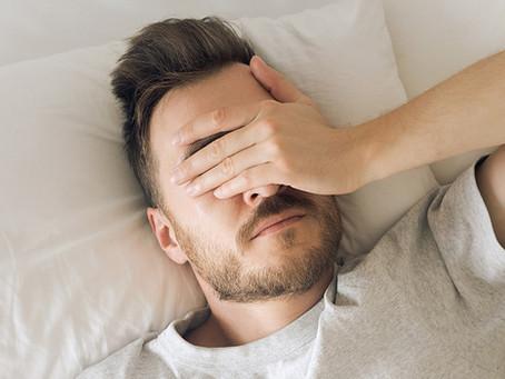 La Relación entre el Sueño y el Estrés