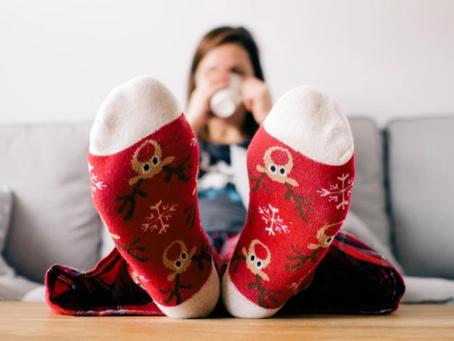 ¿Cómo Disfrutar de una Navidad a Solas?