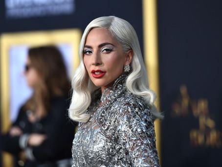 """Lady Gaga: """"Pensaba en el Suicidio Todos los Días"""""""