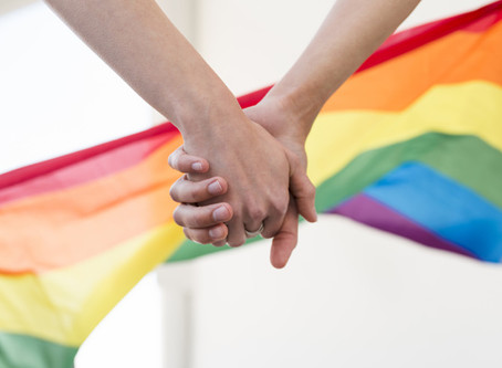 Salud mental LGBTQ+