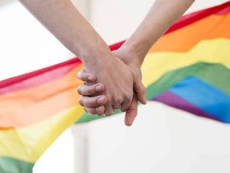 Salud Mental y la Comunidad LGBTQ+