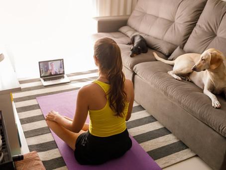 4 Consejos para Tener Bienestar Emocional en Casa