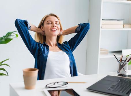 Lo que debes saber sobre el estrés