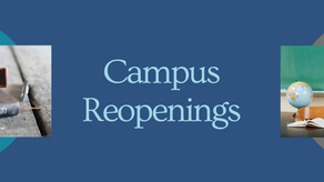 International  Higher Education: Reflections on Reopening