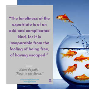 Loneliness, Freedom or Both?