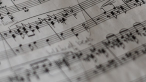 Music Courtesy & Cultural Appreciation  Abroad