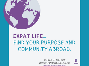 Expat Expression #18