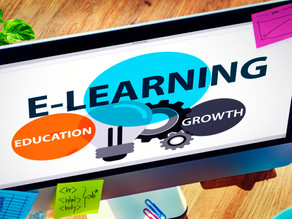 Six Reasons to Try eLearning