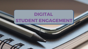 Digital Student Engagement: Transforming the Higher Education  Experience in Developing Countries