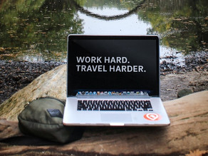 4 Productivity Tips for Nomadic Digital Entrepreneurs