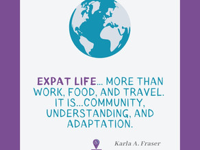 Expat Expression #4