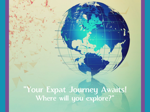 Expat Expression #1