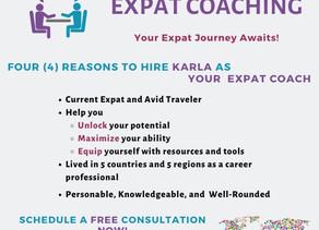Individual Expat Coaching