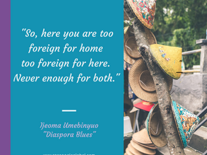 Do You Belong at Home, Abroad, or Neither?