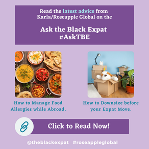 Expat Advice: Moving, Living & Thriving Abroad