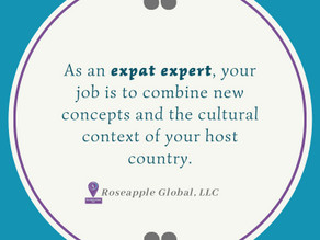 Expat Expression #2
